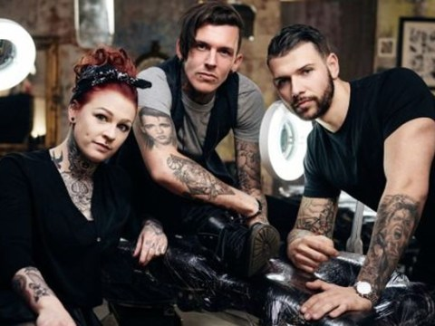 Harry Styles' tattoo artist calls Tattoo Fixers 'amateur' with 'appalling' health & safety standards