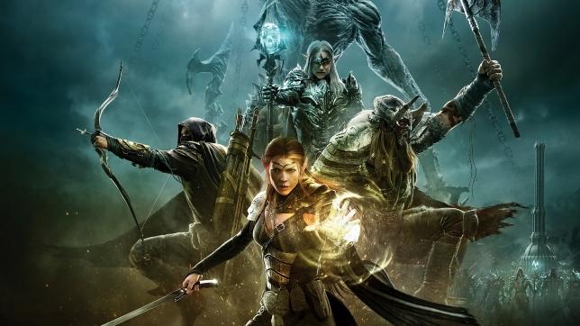The Elder Scrolls Online: Tamriel Unlimited - are you a massive fan?
