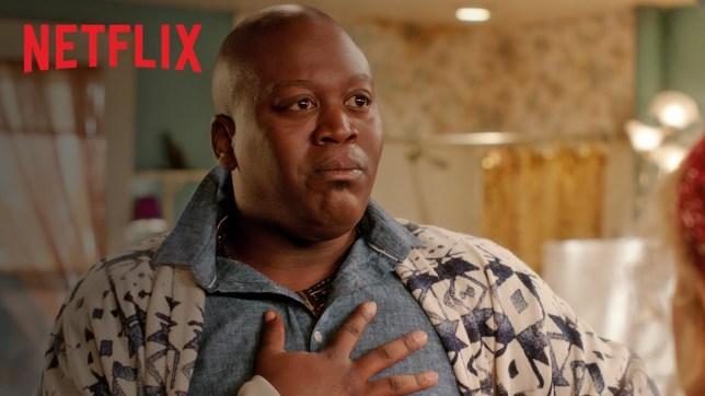 (Picture: Netflix)