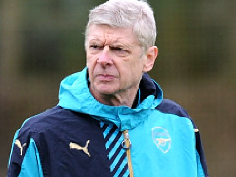Arsene Wenger will leave Arsenal this summer if fans turn on him
