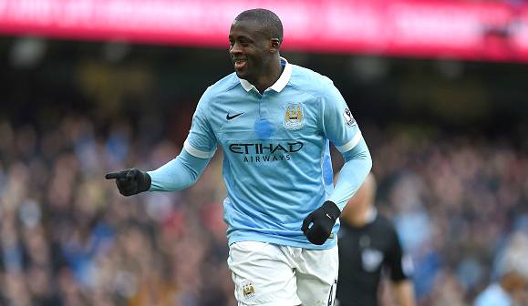 Bookies tip Liverpool to grab Yaya Toure transfer if he stays in England