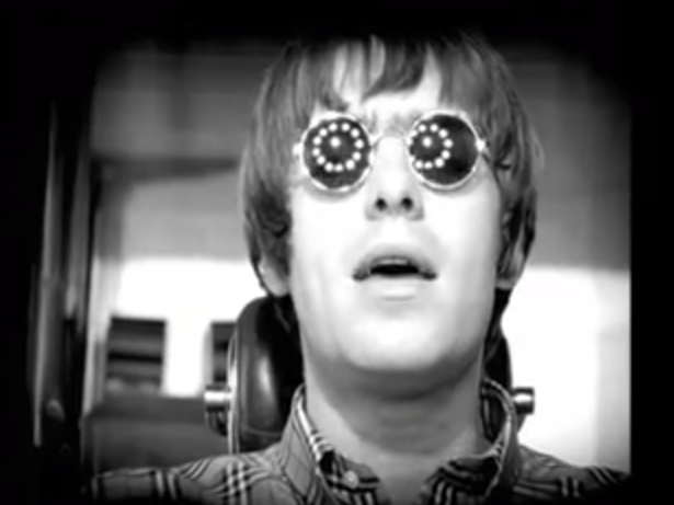 Wonderwall by Oasis voted greatest British song of all time