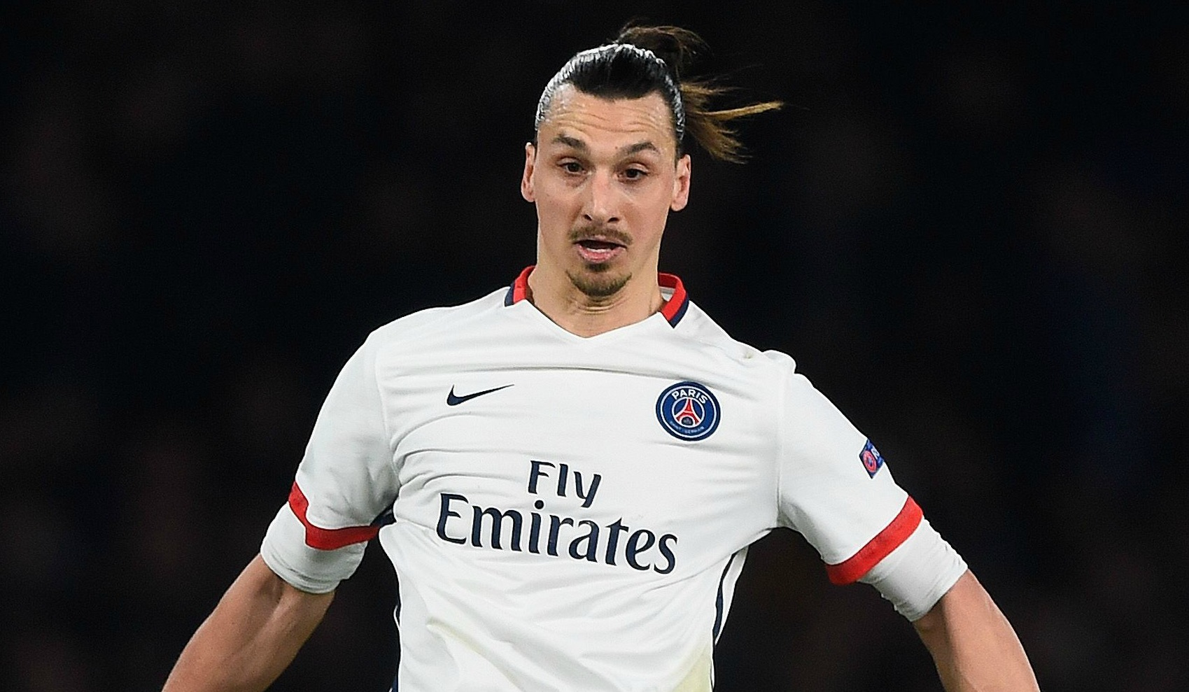 Rumour: Manchester United could seal Zlatan Ibrahimovic transfer if Laurent Blanc becomes manager