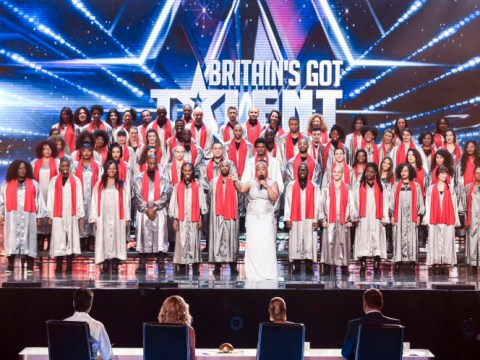 Britain's Got Talent to spend £130k to transport Alesha Dixon's gospel choir to show semi-finals