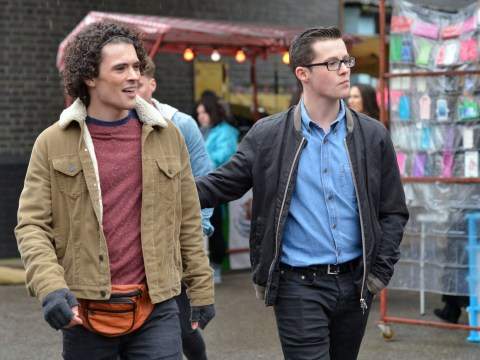 EastEnders spoilers: How does Paul Coker leave after THAT shocking Ben Mitchell twist?