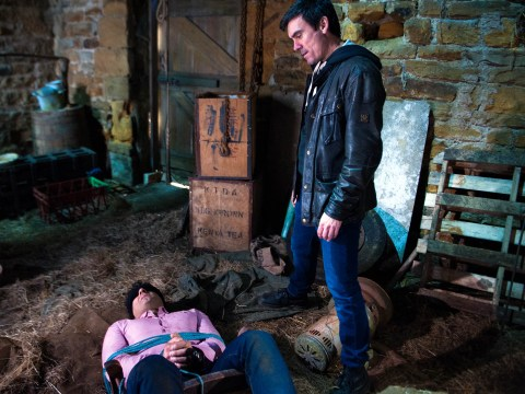 Emmerdale spoilers: Cain Dingle knows the killer truth about Kirin Kotecha – but what next?