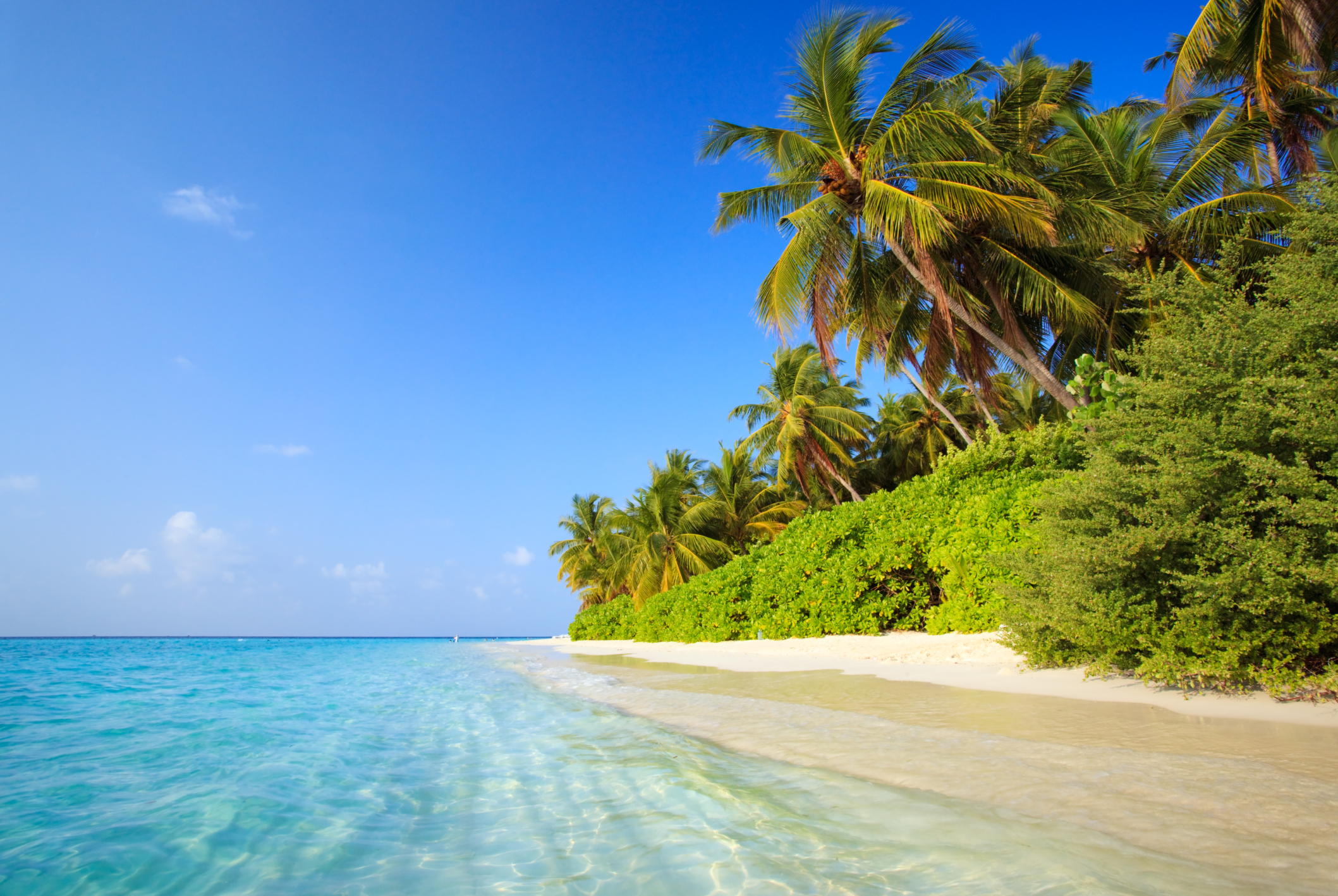 Beach holidays: Why you need to visit The Maldives before you die