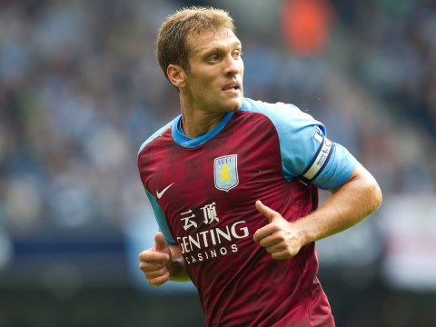 Stiliyan Petrov, 36, ready to lead Aston Villa in the Championship after battling cancer