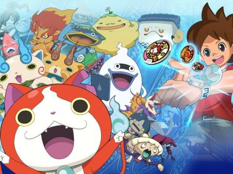 Yo-Kai Watch review – the spirit of Pokémon