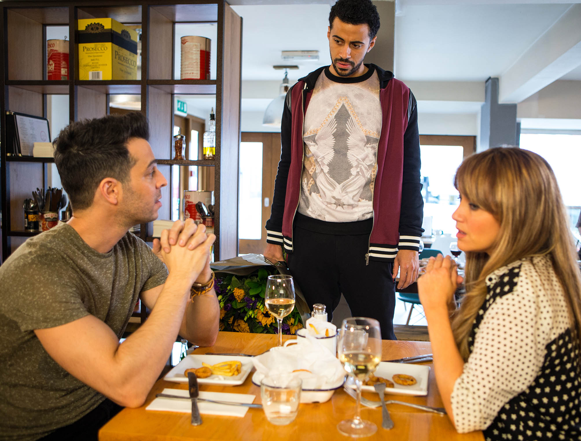 Coronation Street spoilers: Maria Connor returns – with a new husband!