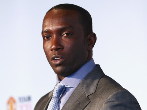 Dwight Yorke to apply for Aston Villa job, says he has Sir Alex Ferguson's backing