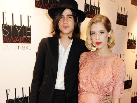 Thomas Cohen refuses to become 'a traumatised, grief-stricken single father' after Peaches Geldof's death