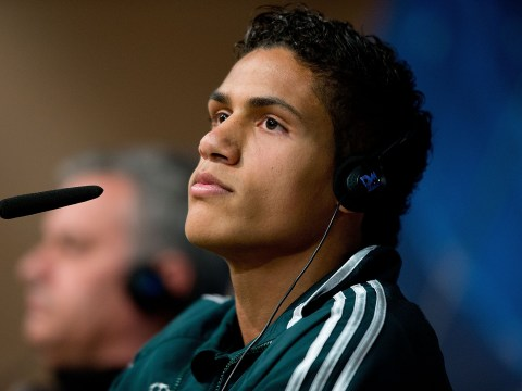 Why Arsenal should sign Real Madrid's Raphael Varane in the summer transfer window
