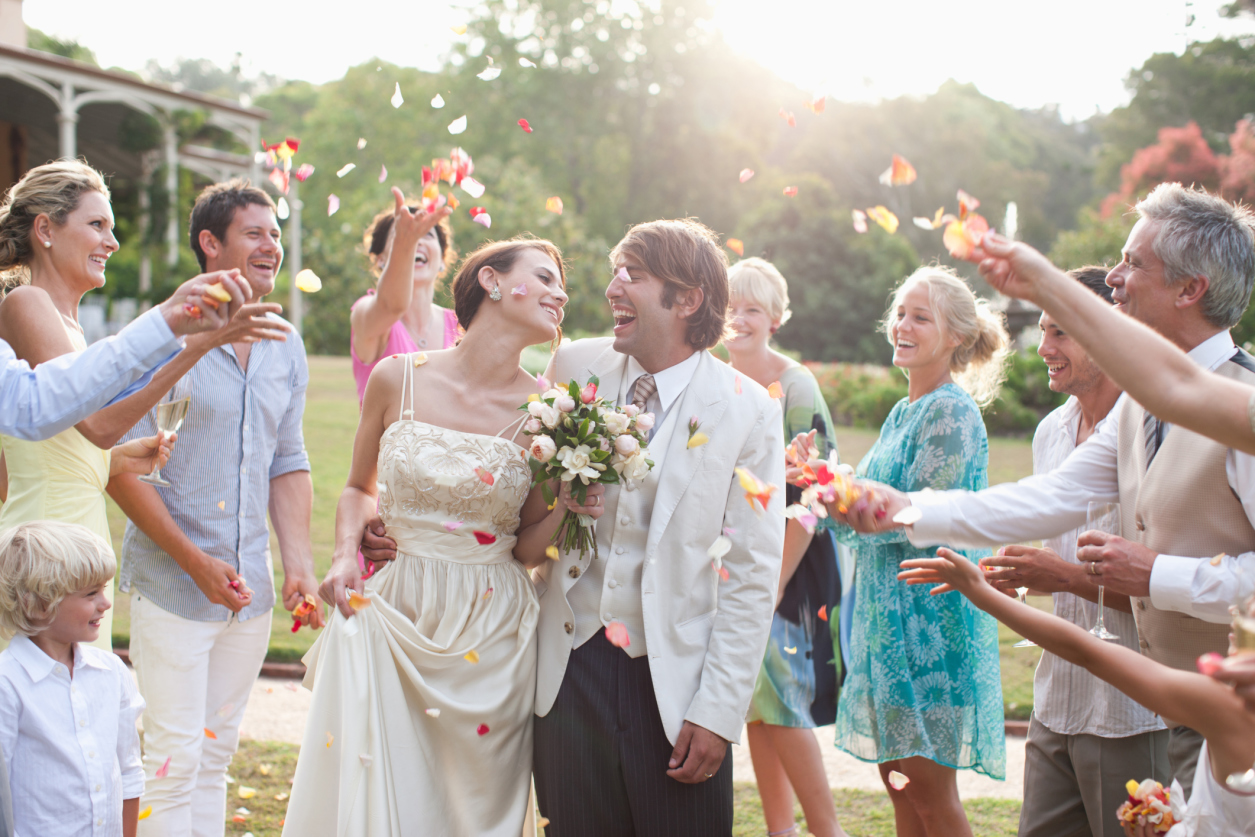 11 thoughts you have when your younger sibling gets married before you