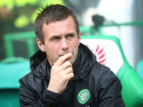 Ronny Deila confirms he will leave Celtic at the end of the season