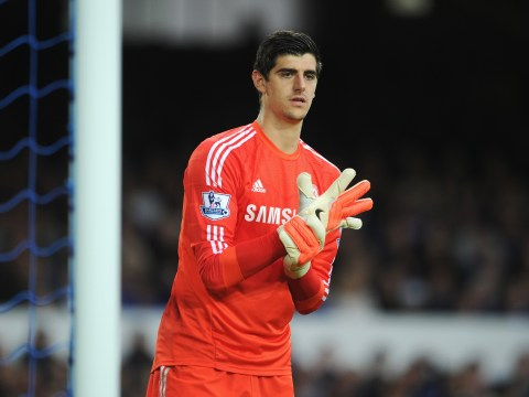 Incoming Chelsea boss Antonio Conte keen to keep Thibaut Courtios at club despite Real Madrid transfer interest