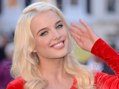 Former Corrie star Helen Flanagan tipped to join latest Celebrity Big Brother line-up