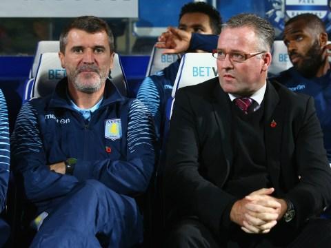 Roy Keane lambasts attitude of Aston Villa players after relegation
