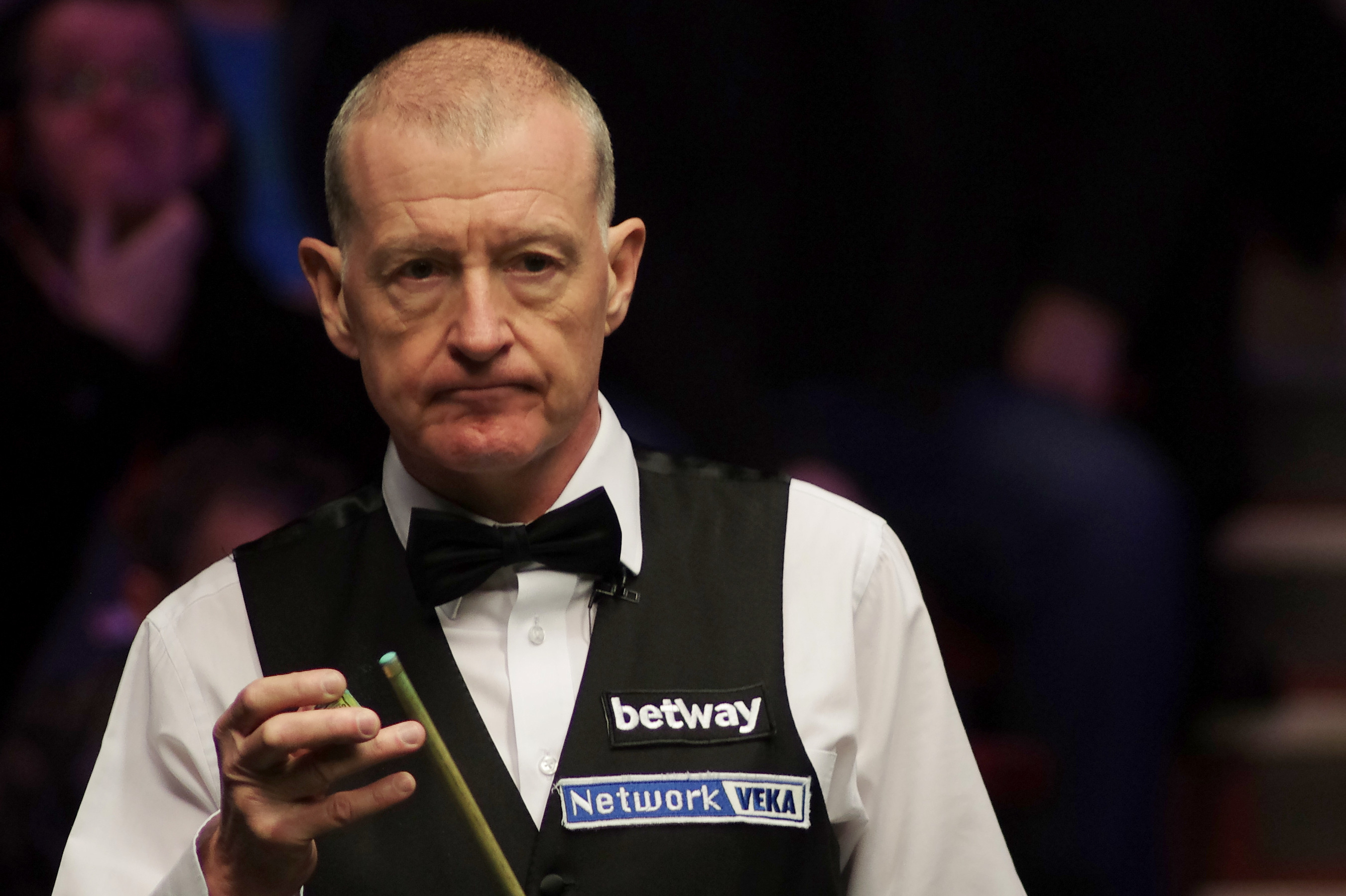 Steve Davis announces his retirement from snooker aged 58