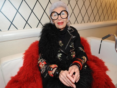 15 of the most badass older ladies on Instagram