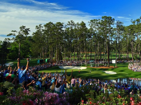 The Masters 2016: Four reasons Augusta hosts the best golf tournament in the world