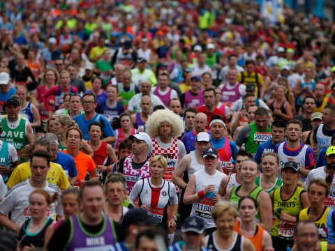 London Marathon 2016: How you can bet on yourself and make a packet for your chosen charity