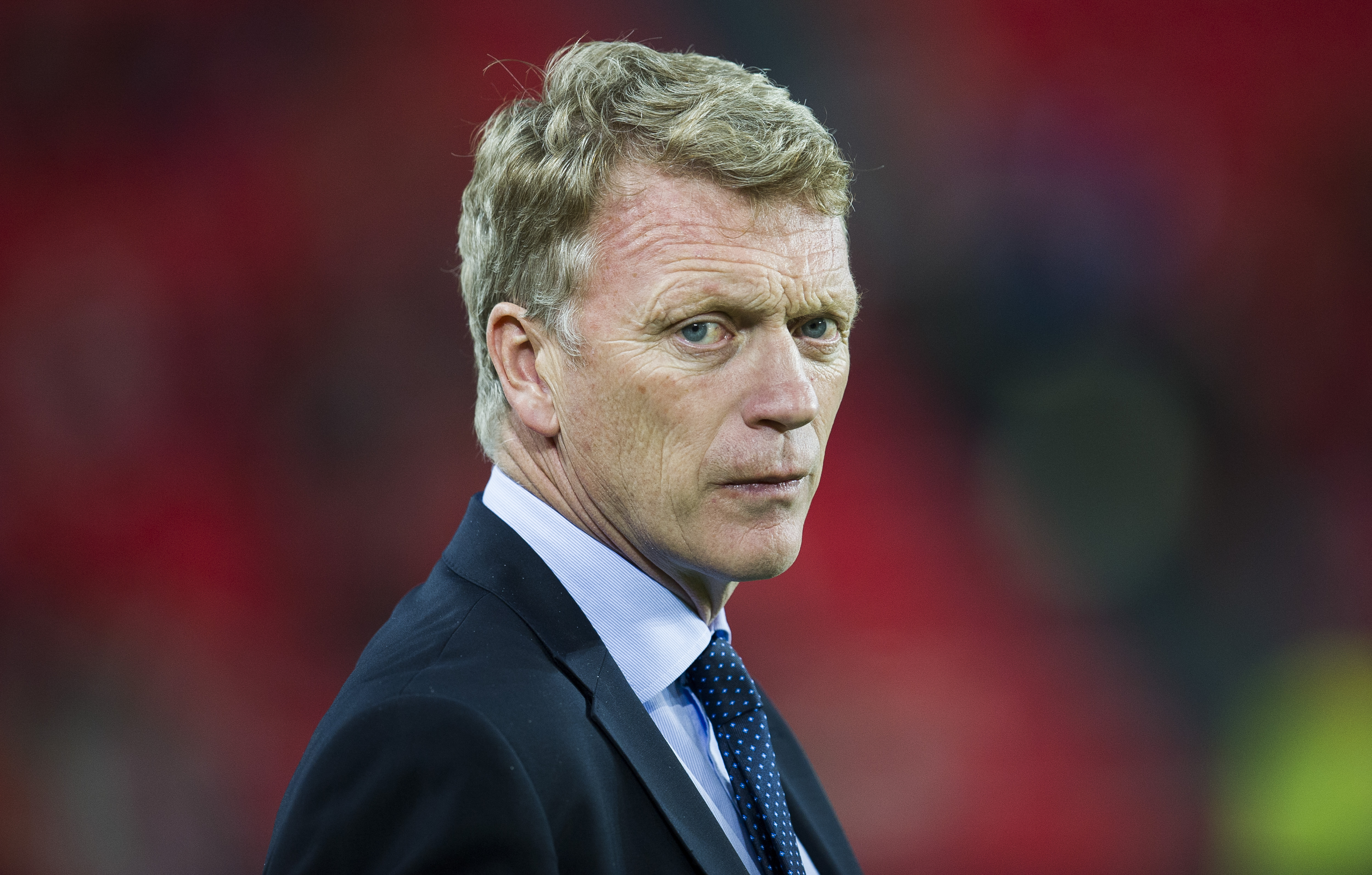 David Moyes installed as favourite to be the next Celtic manager after Ronny Delia quits