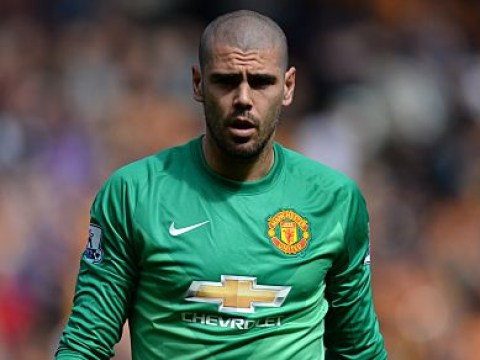 Victor Valdes set to return to Manchester United after Standard Liege loan spell is cut short