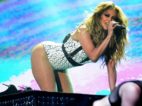 Jennifer Lopez snatches Las Vegas box office record from Britney Spears