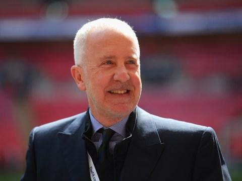 Aston Villa owner Randy Lerner releases bizarre relegation statement – says Ashley Young still nourishes him