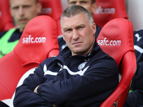 Aston Villa target Nigel Pearson and David Moyes to be club's next manager