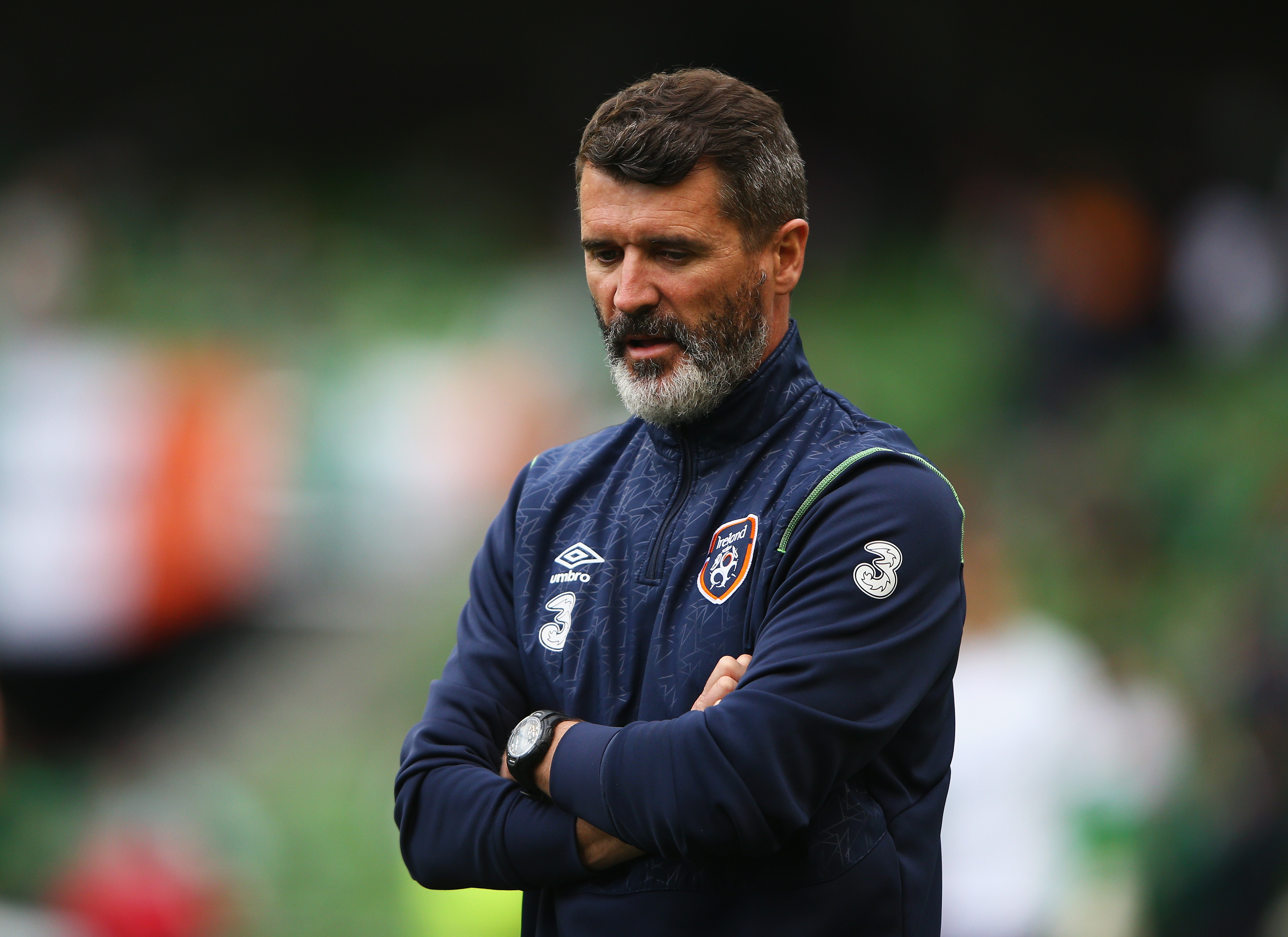 Roy Keane has the perfect way to make sure Eden Hazard doesn't leave Chelsea
