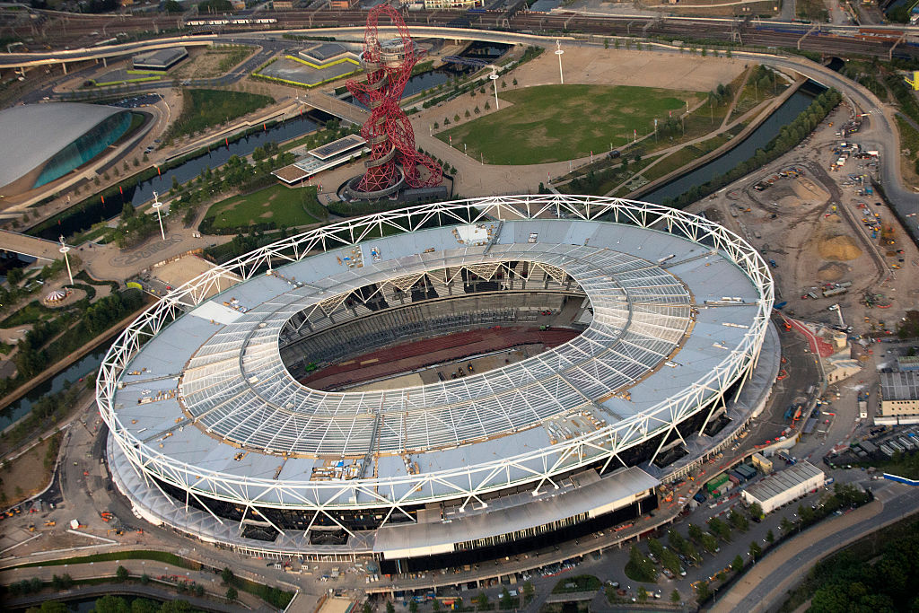 West Ham United to pay just £2.5m-a-year to rent Olympic Stadium