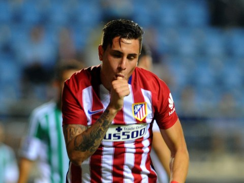 Manchester City boss Pep Guardiola planning bid for Atletico Madrid's Jose Gimenez