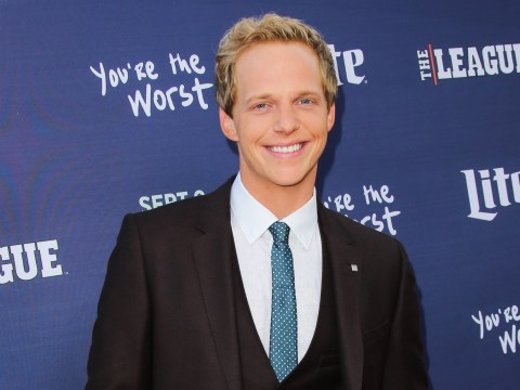 Waterloo Road star Chris Geere wants to be the next Doctor Who