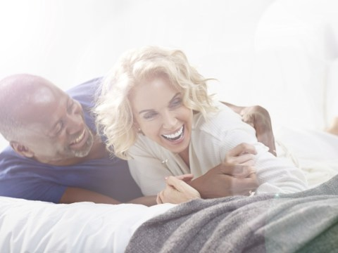 10 reasons older men make the best boyfriends