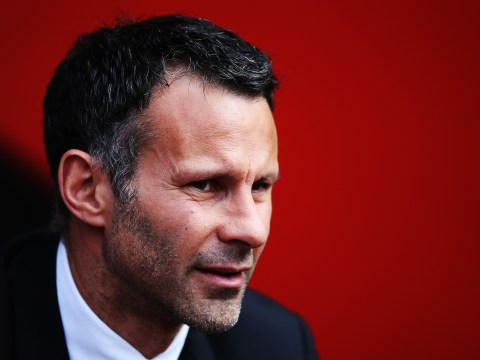 Celtic ready to lure Ryan Giggs away from Manchester United to become their manager