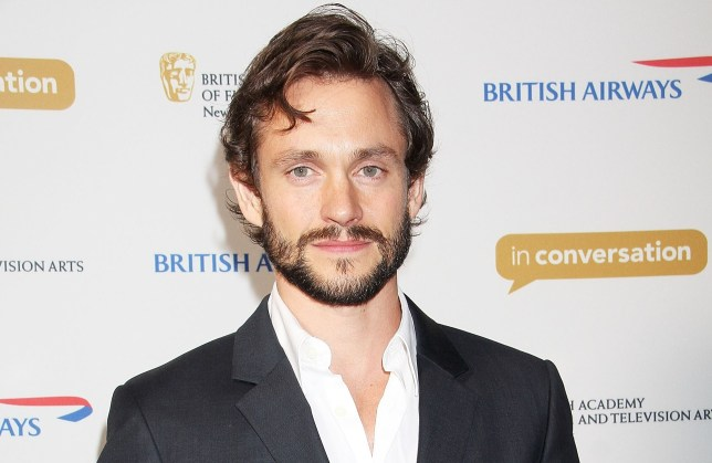 """NEW YORK, NY - MAY 15: Hugh Dancy attends BAFTA New York Presents: """"In Conversation With Hugh Dancy"""" at The Standard Highline on May 15, 2014 in New York City. (Photo by Laura Cavanaugh/Getty Images)"""