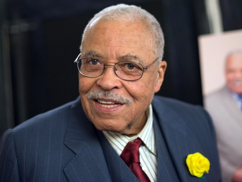 Could James Earl Jones be voicing Darth Vader in Rogue One: A Star Wars story?