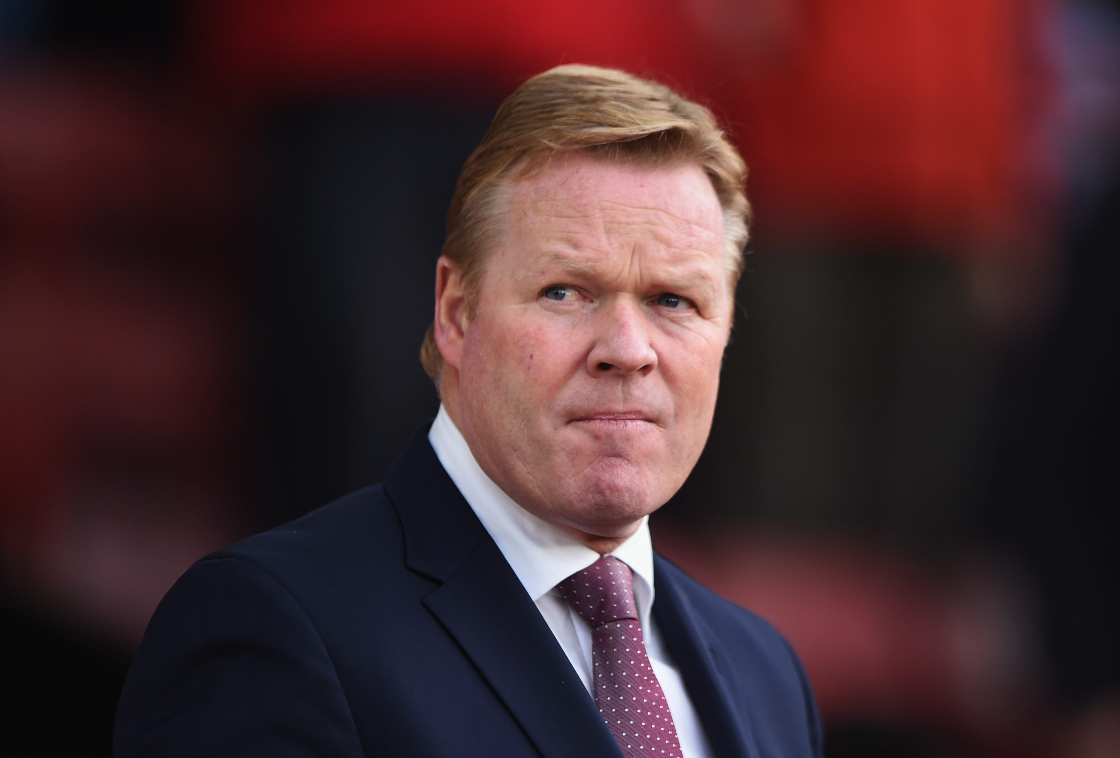 Southampton's Ronald Koeman says smartphone generation players having to re-learn communication