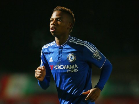 Roma step up efforts to land Chelsea youngster Charly Musonda