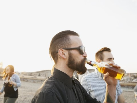 Drinking beer can help you lose weight, says new study
