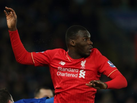 West Brom interested in transfer of Liverpool flop Christian Benteke