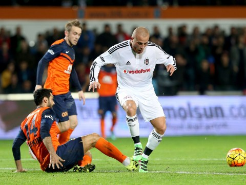 Beskitas would consider selling West Ham transfer target Gokhan Tore for £24m, admits club vice-president