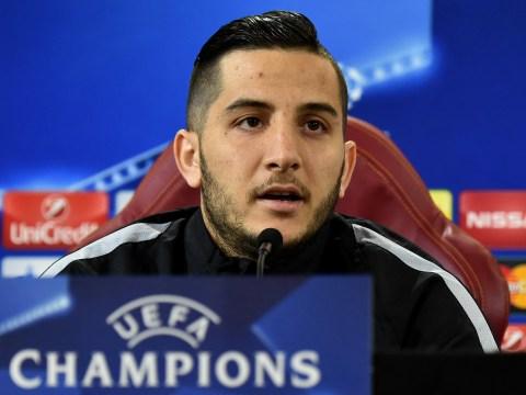 Will Arsenal finally sign Roma defender Kostas Manolas in the summer transfer window?