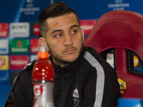 Manchester United hold talks with Roma star Kostas Manolas' agent
