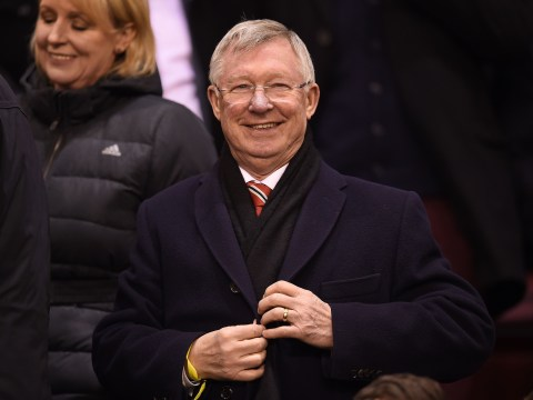 Manchester United legend Sir Alex Ferguson invited to the Masters by Liverpool super-fan Darren Clarke