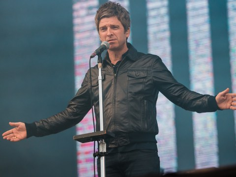 Noel Gallagher calls out 's**t magician' fan who brought bubble machine to his gig