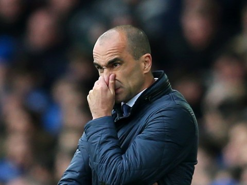Roberto Martinez's future at Everton boils down to one simple question