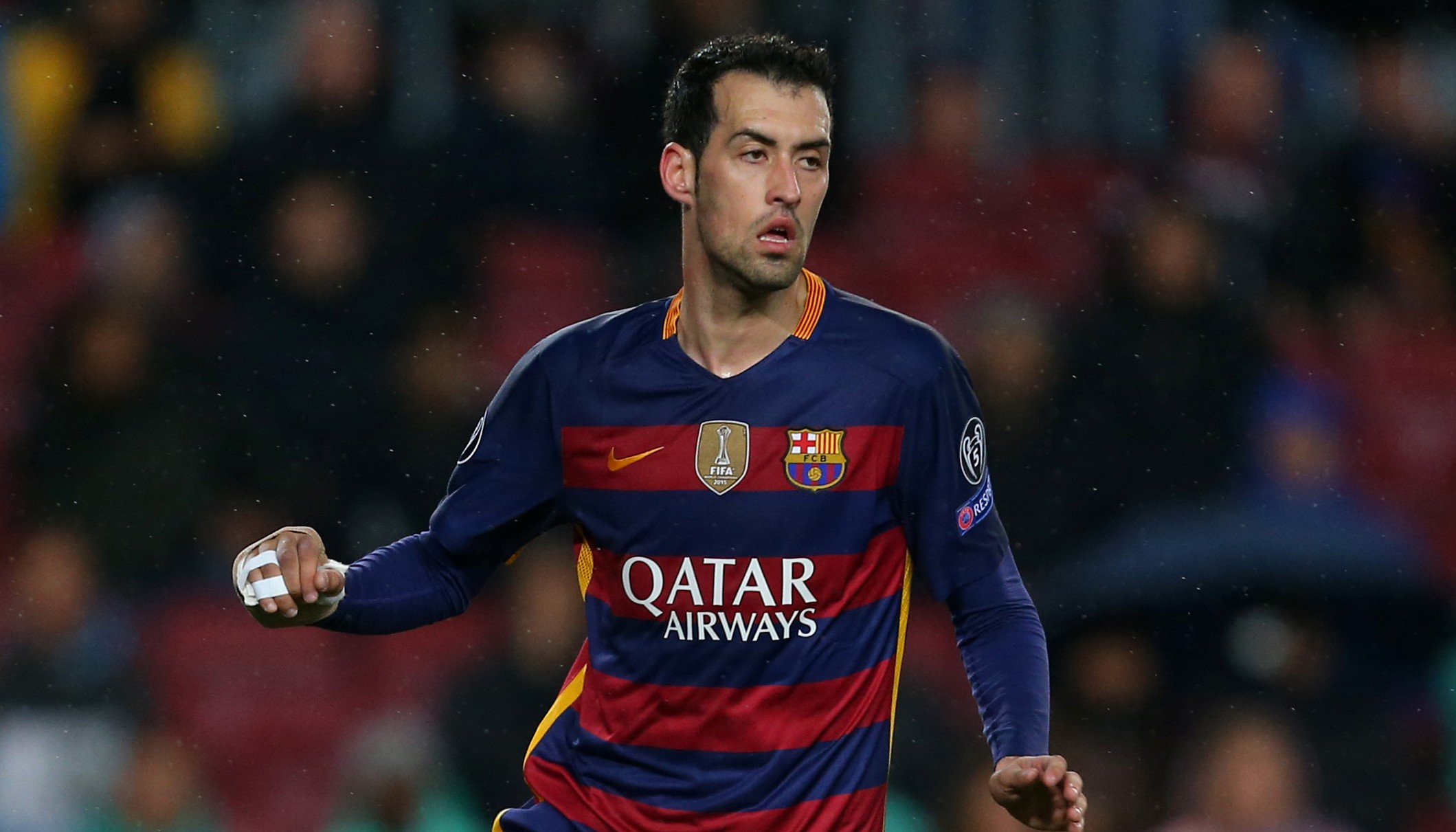 Manchester United and City transfer target Sergio Busquets rejects Barcelona contract